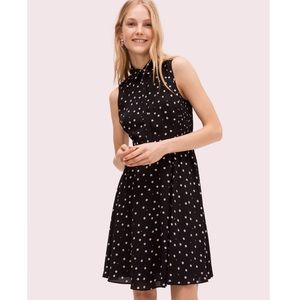 Kate Spade Daisy Dot Shirtdress